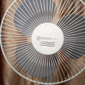 Вентилятор напольный Histar Japan !