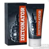Detonator массажный крем-гель Детонатор