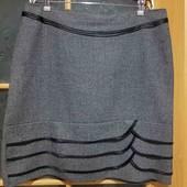 юбка в отличном состоянии, размер 54