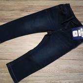 Германия весенние джинсовые джоггеры джинсы штаны на мальчика 92 см рост