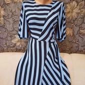 Новое, лёгкое платье, Topshop, p. S