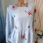 Блуза-вышиванка . Лоты комбинирую бесплатно смотрите остальные