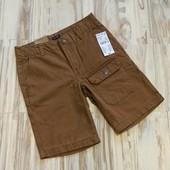 Шикарные шорты мальчику 10 лет от французского бренда Киаби. Сотни лотов!