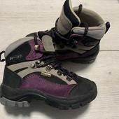 Отличные ботиночки Landrover 26 размер стелька 16,5 см