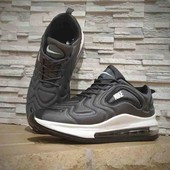 Демисизоные мужские кроссовки Nike Air.