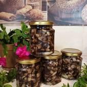 Вкуснейшие грибочки к столу