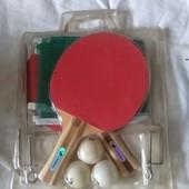 Полный набор для настольного тенниса, пинг понга✓Новый✓ Много лотов✓