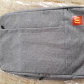 Новый добротный рюкзак 45×30×13,