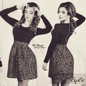 Маленькое черное платье,размер M L