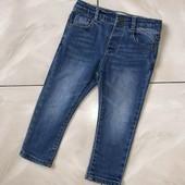 стоп , ZARA, оригинал❤ фирменные джинсы для парня,2 года❤ много лотов!