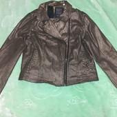 Бомбезний піджак-куртка