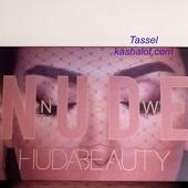 Палетка теней Huda Beauty The New Nude 18 цветов (есть батч код!!!