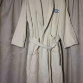 Счастливый лот. Только 24 часа. Снизила цену! махровый халат. В наличии 2 шт. За блиц оба.