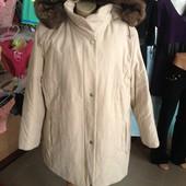 Куртка. Великий розмір