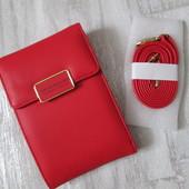 Женское портмоне сумка клатч Baellerry Young