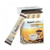 Вкусный и полезный кофе Nutriplus от Farmasi 16 стиков в упаковке. до 2021