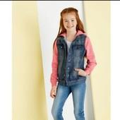 Пиджак для девочки lupilu 98, 146 и 158
