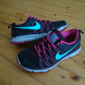 Кроссовки Nike Flex Trail 2 оригинал 36-37 размер