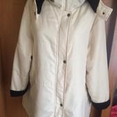 Куртка, весна, размер 2ХL. Sherpa. состояние отличное