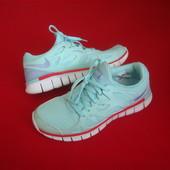 Кроссовки Nike Free Run 2 оригинал 36-37 размер оригинал 36-37 размер