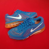 Кроссовки Nike Air Max 2014 оригинал 36 разм 23.5 cm