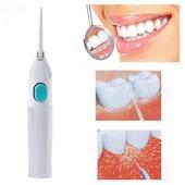 Персональный очиститель зубов ирригатор для полости рта power floss