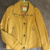 Крутая куртка! Bershka