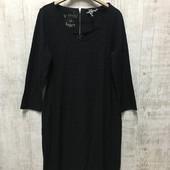 ☘ Лот 1 шт ☘ Чорна сукня від Street One (Німеччина), розмір 38 євро