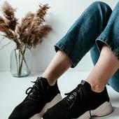 Текстильные кроссовки Slow 37.38.39.40