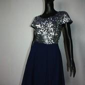 Качество! Вечернее платье от бренда Bodyflirt, новое состояние