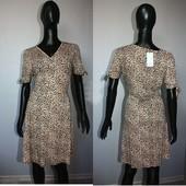 Качество! Натуральное платье от бренда Dorothy Perkins