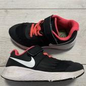 Кроссовки Nike оригинал 28 размер стелька 18 см