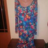 Не пропустіть! Плаття міді на красиві форми, стан нового!