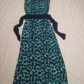 Шикарное платье-сарафан в пол✓Легкое, не мнется✓Качество отличное✓Много лотов✓
