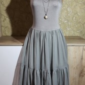 Собираем лоты!!! Интересное платье, размер xs