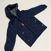 Куртка демисезон Cool Club 110