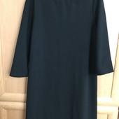 Плаття Zara стиль оверсайз рукав 3/4, розмір S