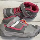 Новые ботиночки Newfeel от Oxylone 36 размер стелька 23 см