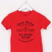 Отличная футболка на мальчика Pepperts Германия размер 146/152