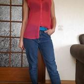 подовжена блуза 42 р