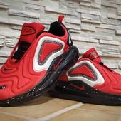 Демисезонные Кроссы Nike air 720