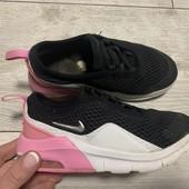 Кроссовки Nike оригинал 27 размер стелька 17,5 см