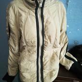 397. Демі курточка
