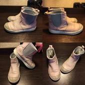 Фирменные ботинки H&M, размер 31, стелька 19,5см.)
