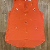Блузка размер 12 Next