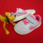 Кроссовки Nike Revolution 3 оригинал 20-21 размер