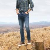 Мужские джинсы Livergy новая коллекция,Рекомендую!