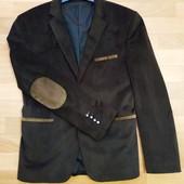 Красивый дорогой пиджак!!