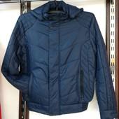 Куртка мужская демисезонная 48/л Распродажа