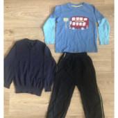 Спорткостюм на 5р.+ пуловер